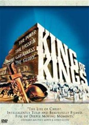 King of Kings Online DVD Rental