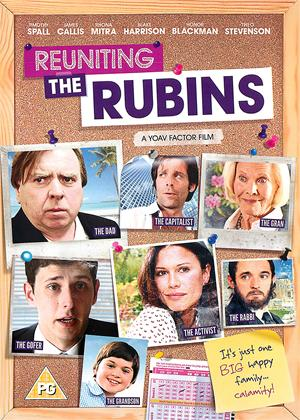 Reuniting the Rubins Online DVD Rental