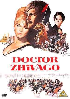 Doctor Zhivago Online DVD Rental