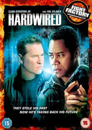 Hardwired Online DVD Rental