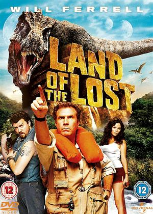 Land of the Lost Online DVD Rental