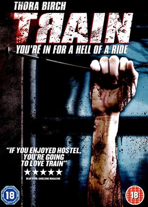Train Online DVD Rental