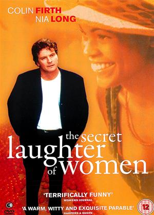 The Secret Laughter of Women Online DVD Rental