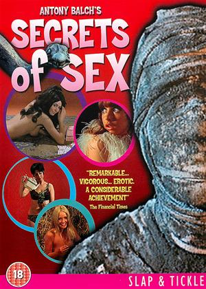 Secrets of Sex Online DVD Rental