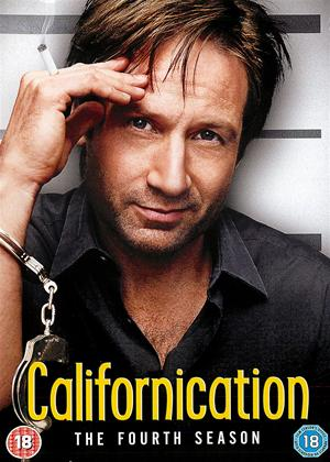 Californication: Series 4 Online DVD Rental