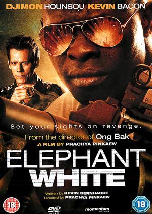Elephant White Online DVD Rental