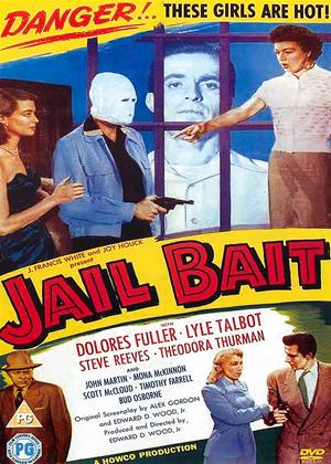 Rent Jail Bait Online DVD Rental
