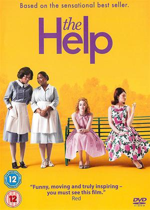 The Help Online DVD Rental