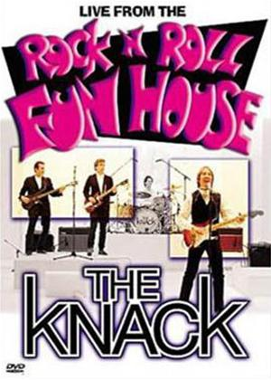 Rent The Knack: Live from the Rock 'N' Roll Fun House Online DVD Rental
