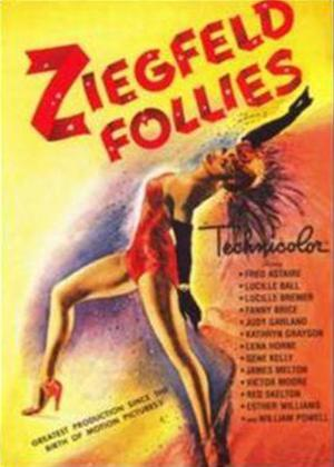 Ziegfeld Follies Online DVD Rental
