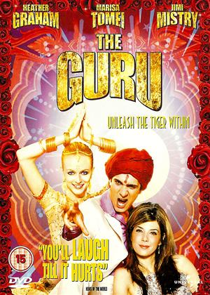 The Guru Online DVD Rental