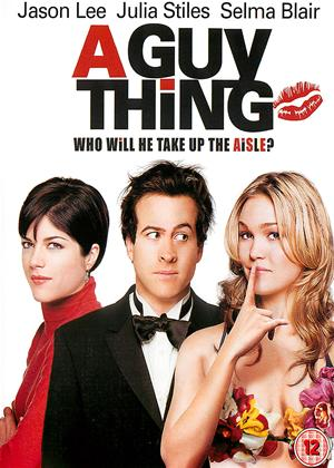 A Guy Thing Online DVD Rental