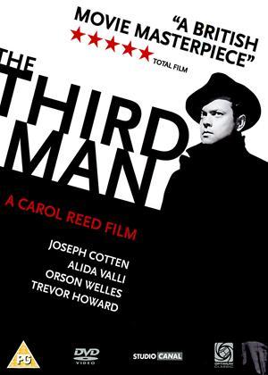 Rent The Third Man Online DVD Rental