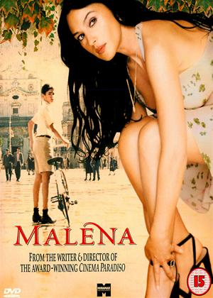 Malena Online DVD Rental