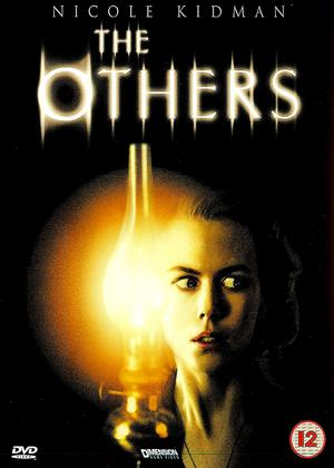 Rent The Others Online DVD Rental