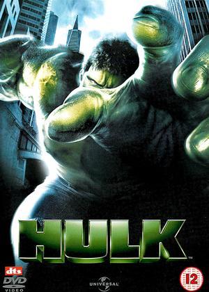 Hulk Online DVD Rental