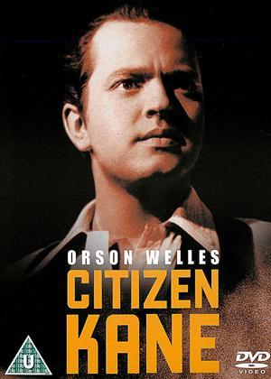 Citizen Kane Online DVD Rental