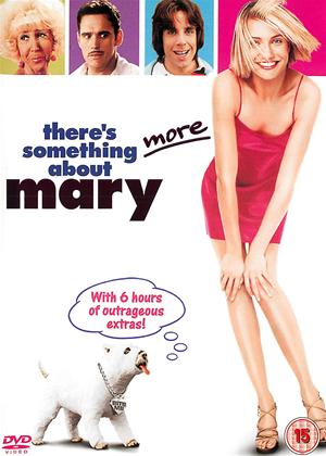 There's Something About Mary Online DVD Rental