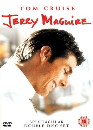 Jerry Maguire Online DVD Rental
