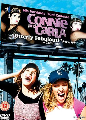 Rent Connie and Carla Online DVD Rental