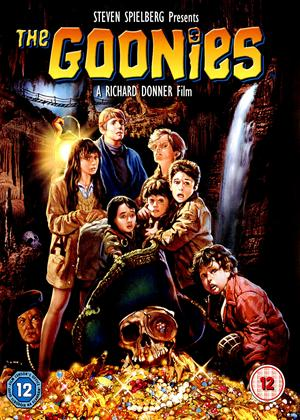 Rent The Goonies Online DVD Rental