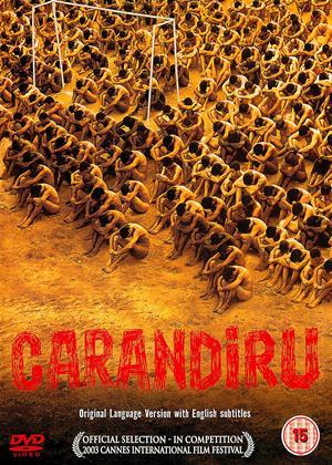 Carandiru Online DVD Rental