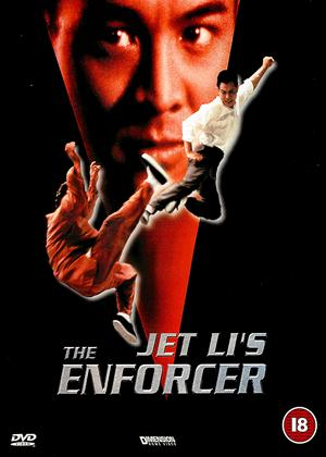 Rent The Enforcer (aka Gei ba ba de xin) Online DVD Rental