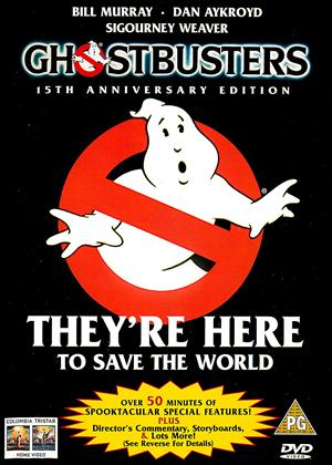 Ghostbusters Online DVD Rental