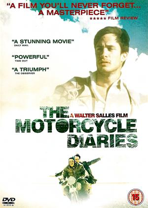 The Motorcycle Diaries Online DVD Rental