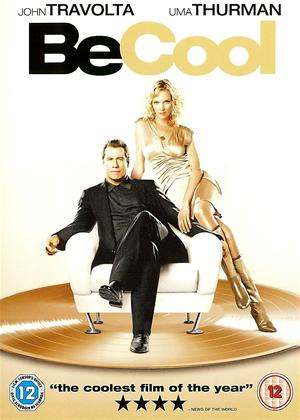 Be Cool Online DVD Rental