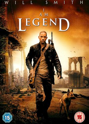 I Am Legend Online DVD Rental