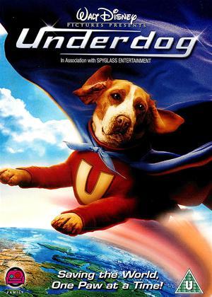 Underdog Online DVD Rental