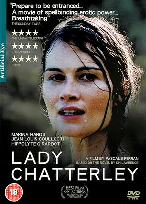 Lady Chatterley Online DVD Rental