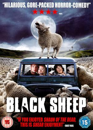 Black Sheep Online DVD Rental