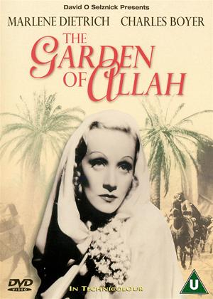 The Garden of Allah Online DVD Rental
