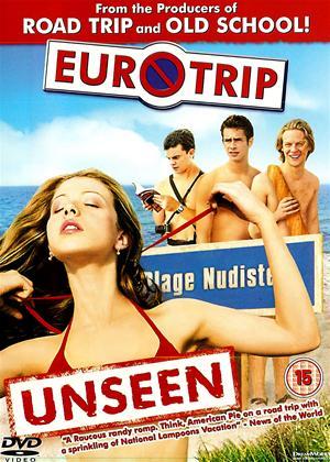 Eurotrip Online DVD Rental