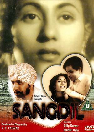 Sangdil Online DVD Rental