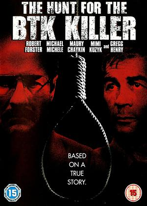 The Hunt for the BTK Killer Online DVD Rental