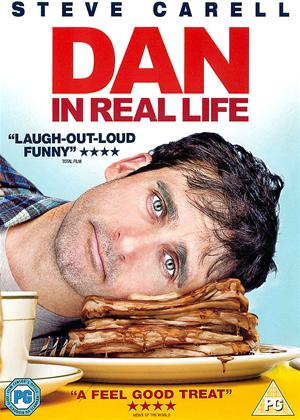 Dan in Real Life Online DVD Rental