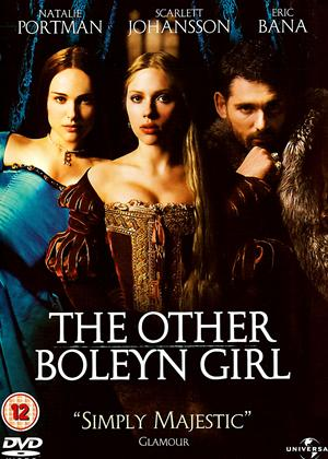 The Other Boleyn Girl Online DVD Rental