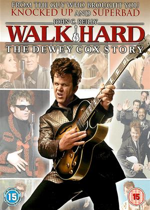 Walk Hard: The Dewey Cox Story Online DVD Rental