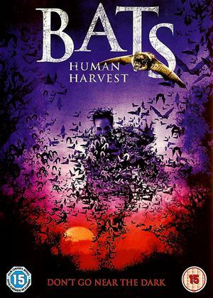 Bats: Human Harvest Online DVD Rental