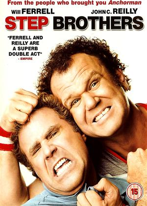Step Brothers Online DVD Rental