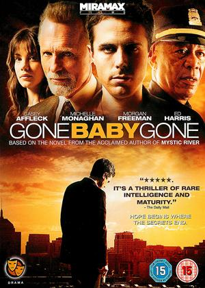 Gone Baby Gone Online DVD Rental