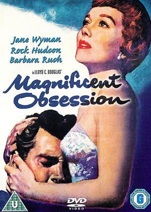 Rent Magnificent Obsession Online DVD Rental