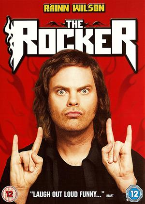 Rent The Rocker Online DVD Rental