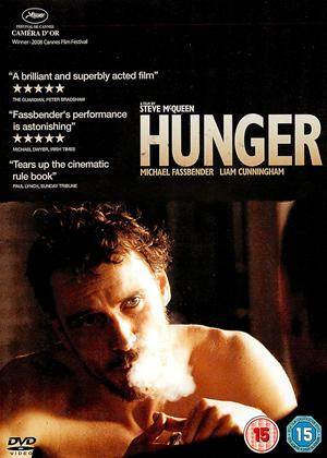 Hunger Online DVD Rental
