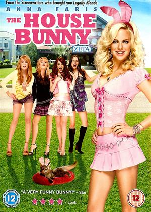 Rent The House Bunny Online DVD Rental