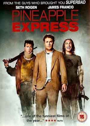 Pineapple Express Online DVD Rental
