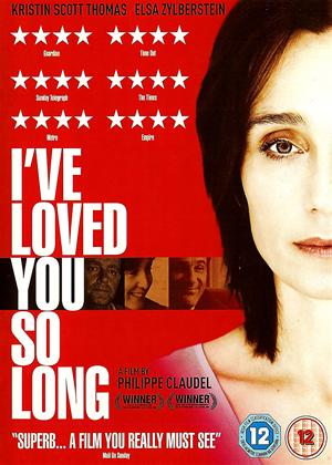 I've Loved You So Long Online DVD Rental